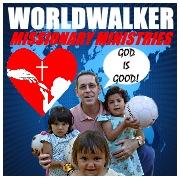 Worldwalker Missionary Ministries